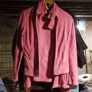 2 pink xl